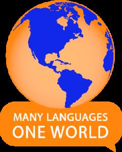 Many Languages - One World