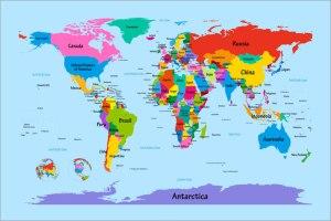 50m 7pt map MapA1 white
