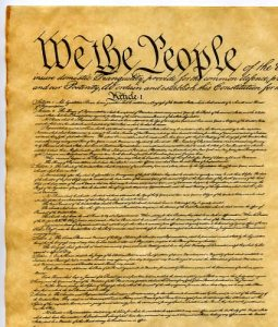 The Constitution - We the People