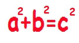 a squared - b squared - c squared