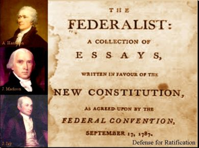 The Federalist #10 - Constitution Society