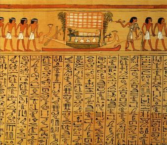 Hieroglyphs_Ani-papyrus