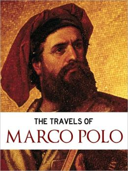 historical recount marco polo and his Phenomena a science salon bloggers  on the road posted tue,  17-year-old marco polo left his native venice for a three-year,.