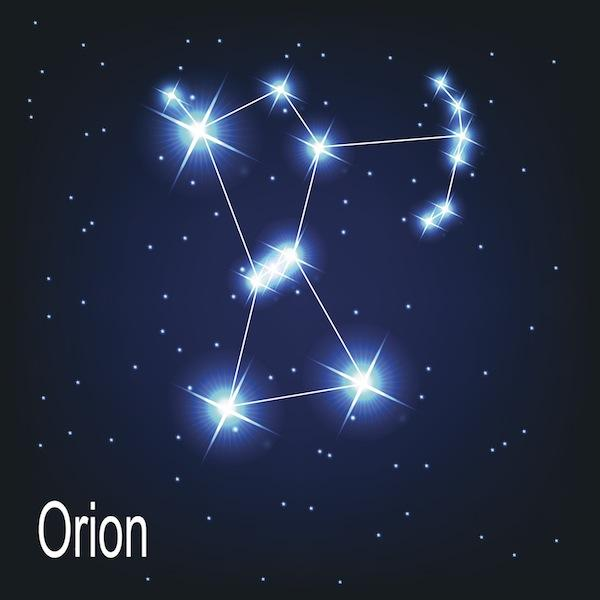 The United States of the Solar System, A.D. 2133 (Book Four) - Page 4 Orion-constellation
