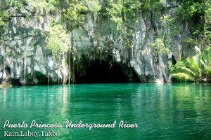 Puerto Princesa Underground River, Philippines
