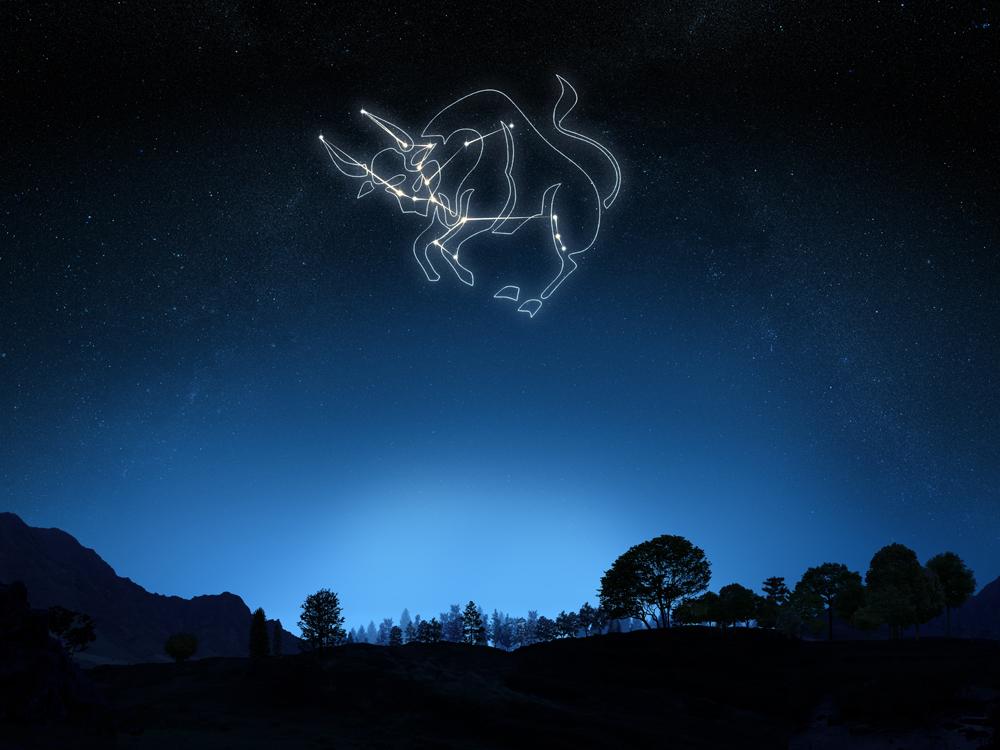 constellations taurus nebula - photo #10