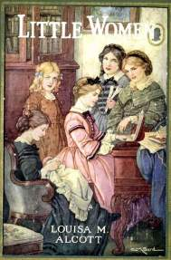 Little Women 1880