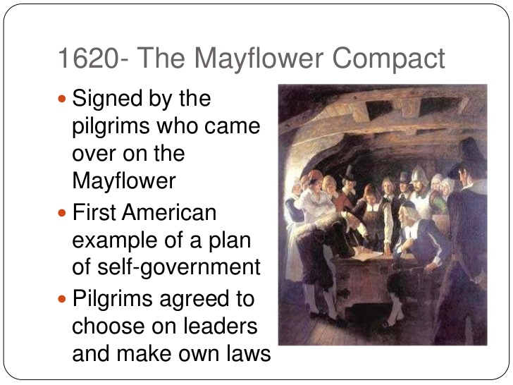 the government in massachusetts and the mayflower compact The mayflower compact , a document signed aboard the ship mayflower in 1620, set forth principles of tolerance and liberty for the government of a new colony in the new world (the architect of the capitol john winthrop (1630), the first governor of massachusetts, reflected this concept in his sermon to fellow puritans.