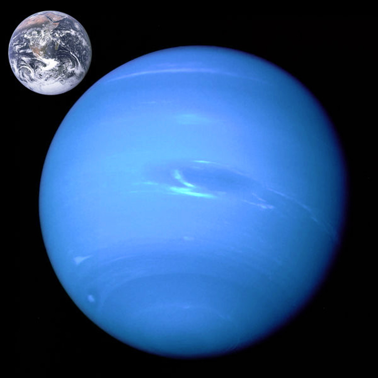 a geography of neptune Neptune is the roman god of the sea, often referred to being the roman equivalent of poseidon, the greek god of the sea, with poseidon being the basis for king triton in disney's the little.