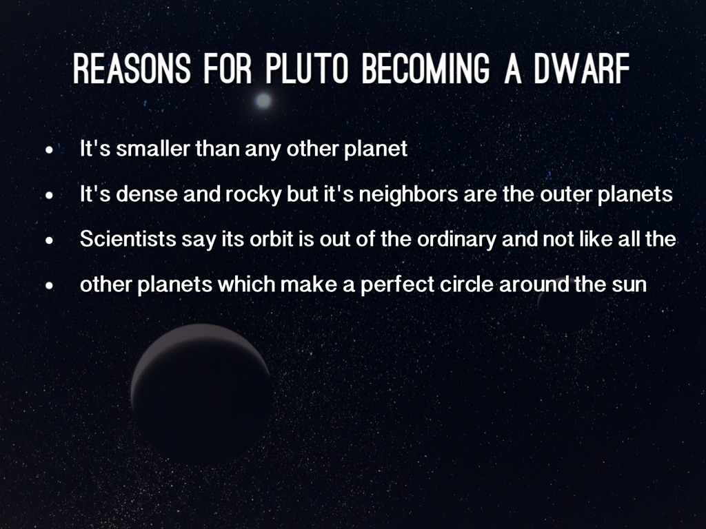 Pluto the Dwarf Planet | Know-It-All