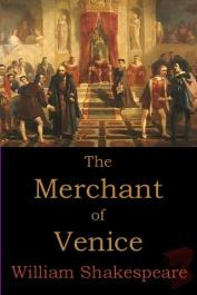 The Merchant of Venice - 1596