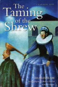The Taming of the Shrew - Between 1590 and 1592