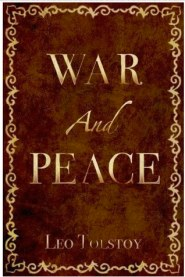 War and Peace 1869