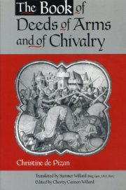 Book of Arms and of Chivalry - Around 1410