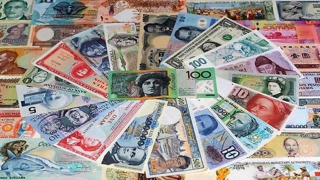 Currencies Of The World  Know-It-All-8834