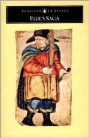 Egil's Saga - 1240