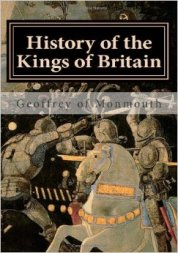 History of the Kings of Britain -