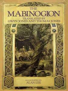Mabinogion -