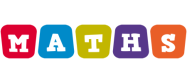 Maths Logo