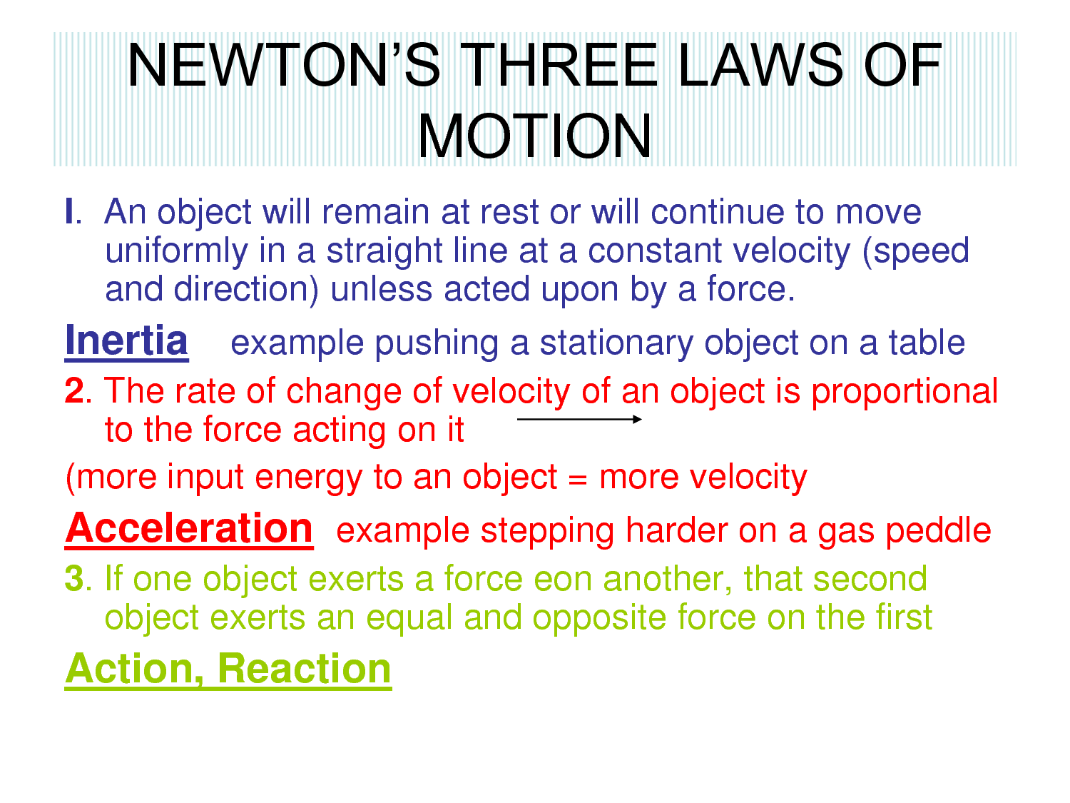 LAWS OF MOTION Quotes Like Success