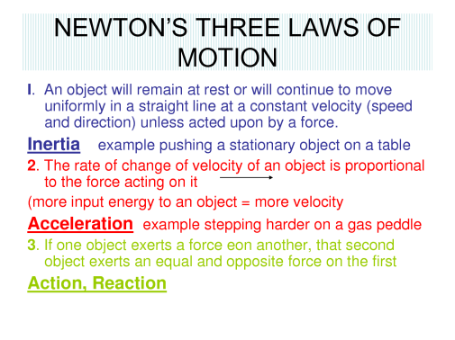 isaac newton laws of motion pdf