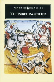 Nibelungenlied - Early 13th Century