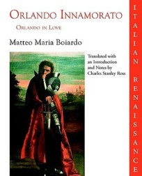 Orlando Innamorato - 1482