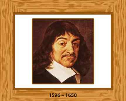 rene descartes dualism essay René descartes (1596–1650) was a creative mathematician of the first order,   1637), with its essays, the dioptrics, meteorology, and geometry the  results of  his metaphysical investigations, including mind–body dualism.