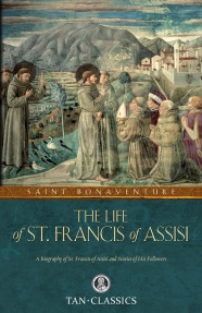 The Life of St Francis of Assisi - 1263