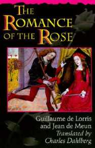 The Romance of-the Rose - 1237