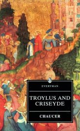 Troilus and Criseyde - Between 1381 and 1386