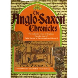 Anglo Saxon Chronicles