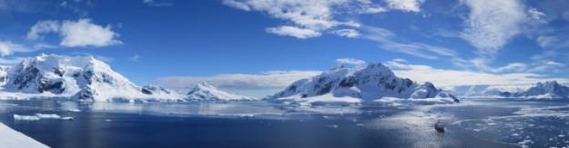 Antarctica Panorama