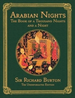 Arabian Nights - Tales from a Thousand and One Nights