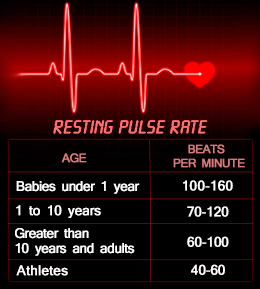 Resting Pulse Rate