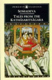 Tales from the Kathasaritsagara