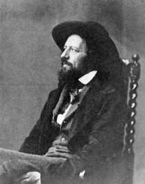 Alfred Tennyson, 1st Baron Tennyson 1809-1892