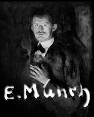 Edvard Munch 1863-1944