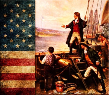 Francis Scott Key in War of 1812