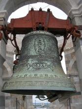 Pisa bell