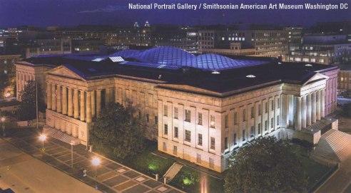 Smithsonian Institute, Washington DC