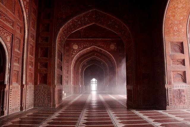 Taj Mahal History Know It All