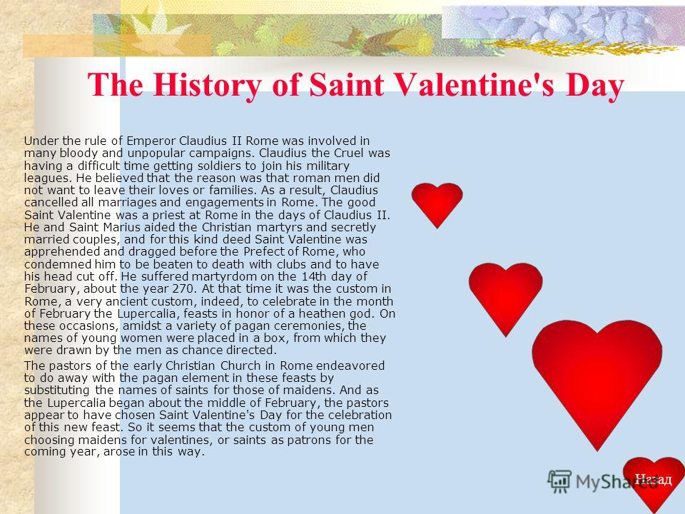 valentine's day history | know-it-all, Ideas