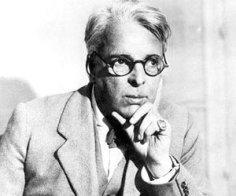 W.B. Yeats 1865-1939