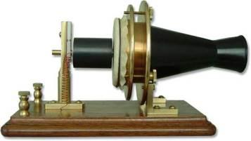 1876-Bell Telephone