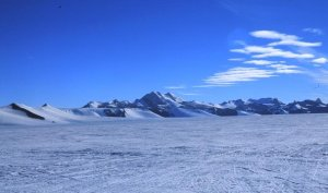 Antarctic-Desert