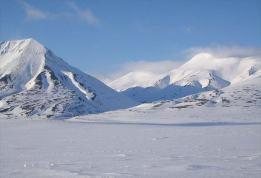 Arctic Desert, Arctic
