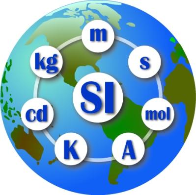 SI Globe logo