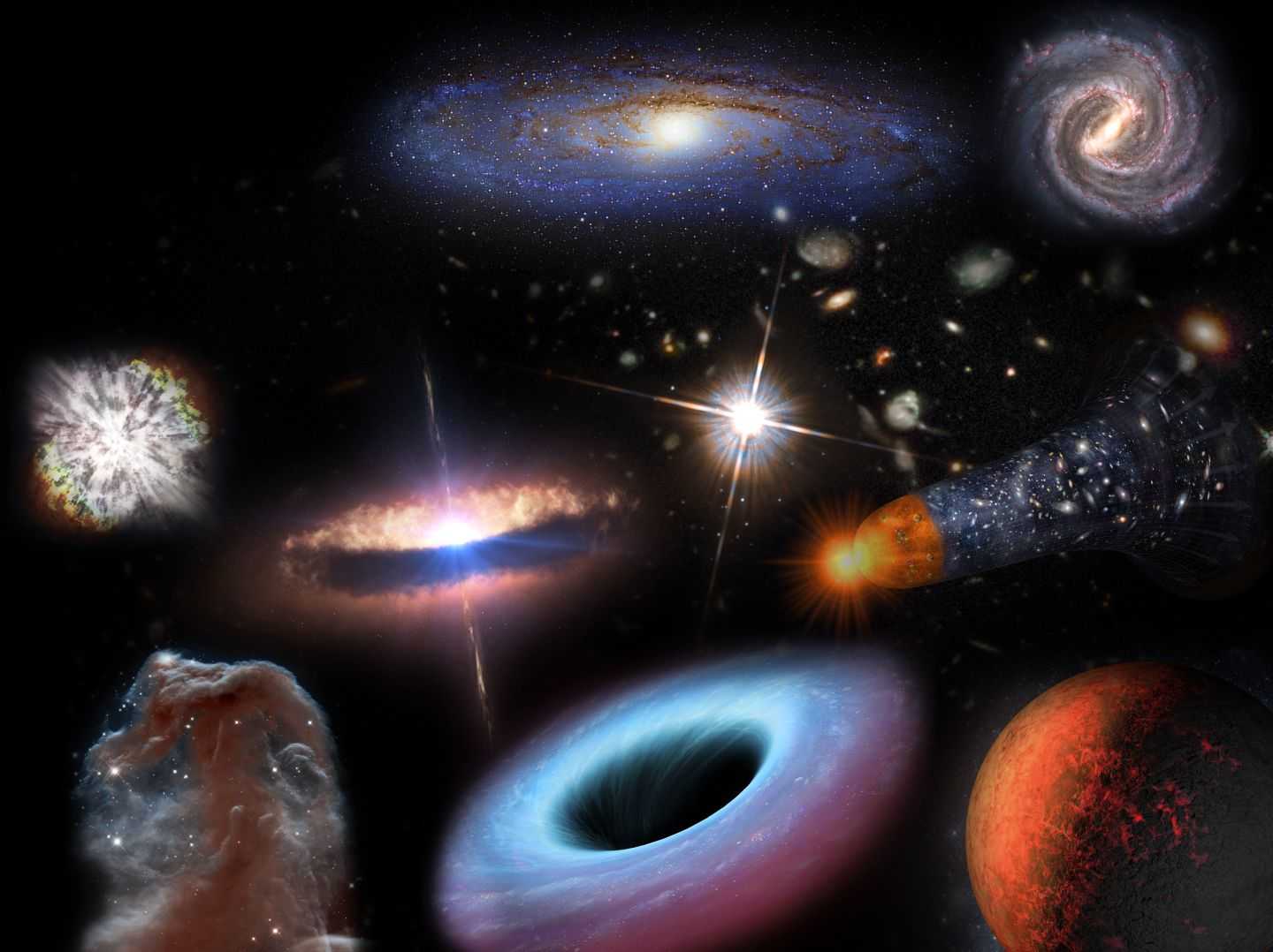 different solar systems in our galaxy-#23