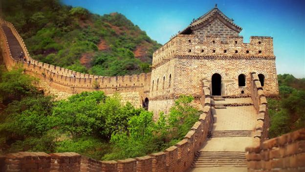Great Wall of China : Quiz – History – Timeline – Map ...